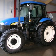New Holland TD80