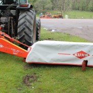 Kuhn GMD 55 Select 2003