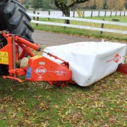 Kuhn GMD55 Select