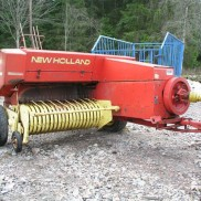 New Holland 276